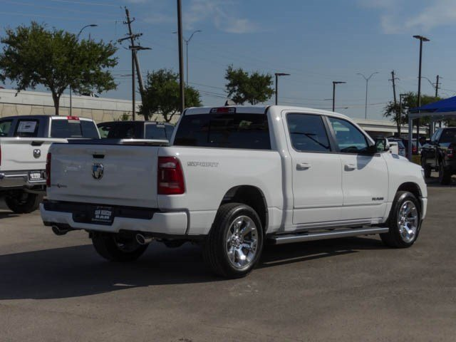 2019 Ram 1500 Crew Cab 4x2,  Pickup #C90740 - photo 5