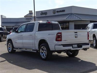 2019 Ram 1500 Crew Cab 4x2,  Pickup #C90740 - photo 2