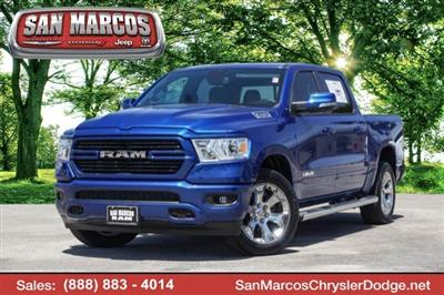 2019 Ram 1500 Crew Cab 4x2,  Pickup #C90747 - photo 1