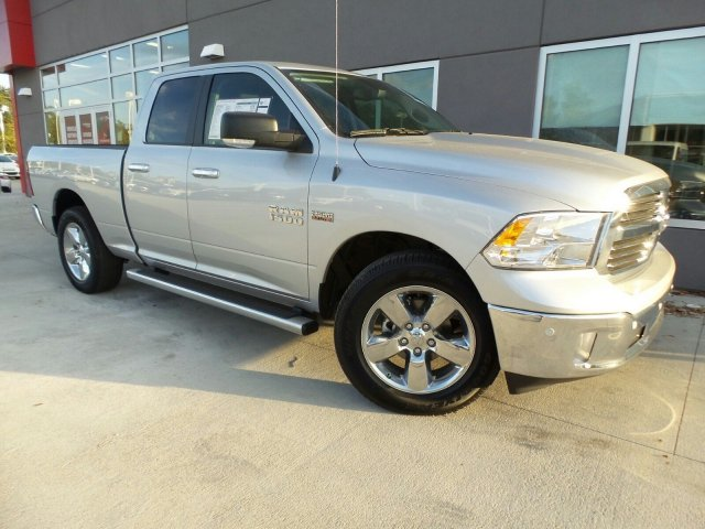2017 Ram 1500 Crew Cab Pickup #170587 - photo 3