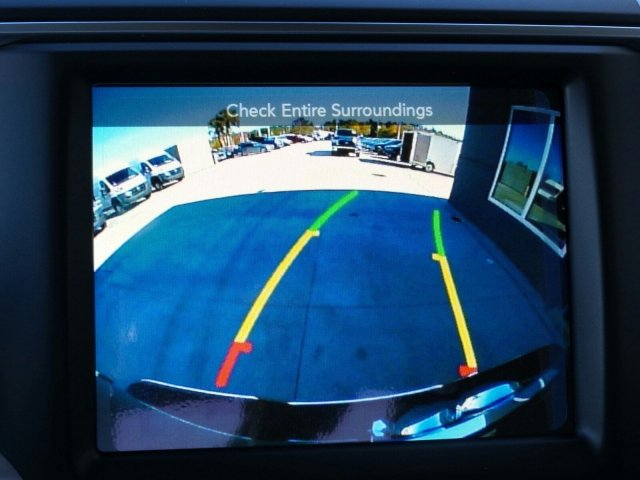 2017 Ram 1500 Crew Cab Pickup #170587 - photo 22