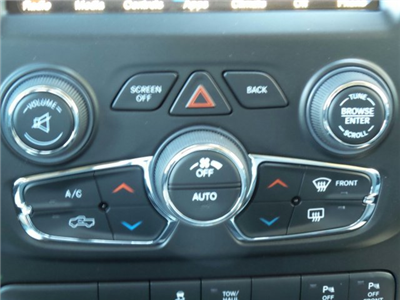 2017 Ram 1500 Crew Cab Pickup #170587 - photo 24
