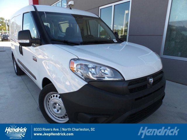 2017 ProMaster City Cargo Van #170652 - photo 1