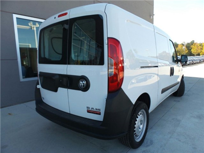 2017 ProMaster City Cargo Van #170652 - photo 10