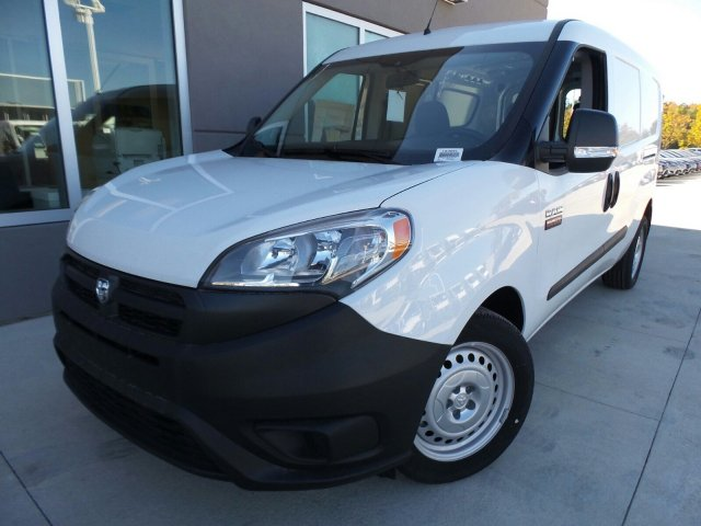 2017 ProMaster City, Cargo Van #170743 - photo 4