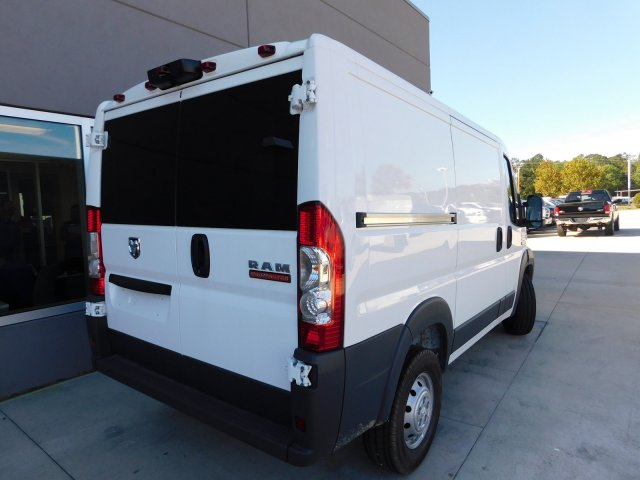 2017 ProMaster 1500 Low Roof, Cargo Van #171195 - photo 3