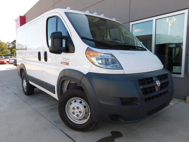 2017 ProMaster 1500 Low Roof, Cargo Van #171195 - photo 4
