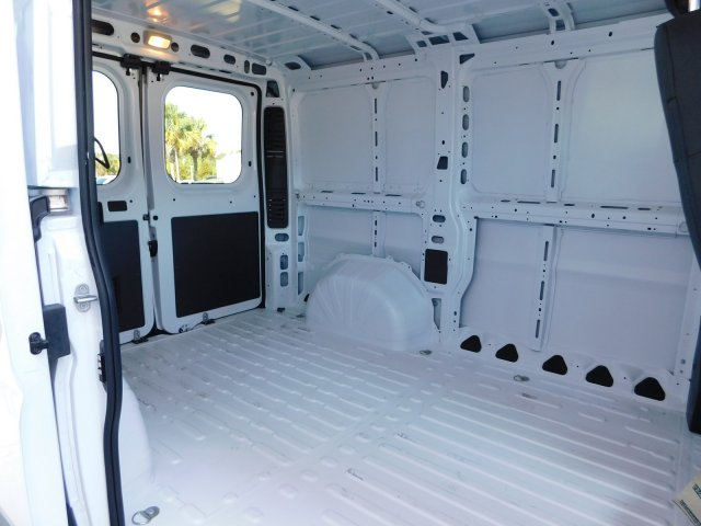 2017 ProMaster 1500 Low Roof, Cargo Van #171195 - photo 30