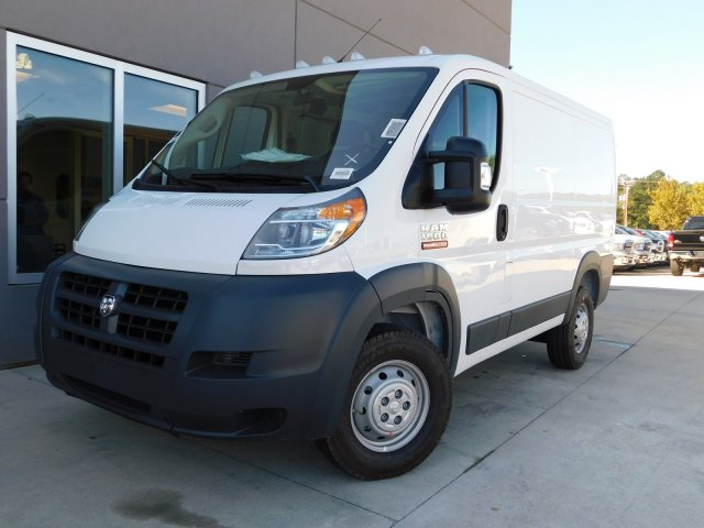 2017 ProMaster 1500 Low Roof, Cargo Van #171195 - photo 6
