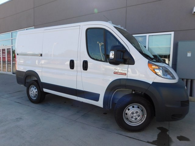 2017 ProMaster 1500 Low Roof, Cargo Van #171195 - photo 7