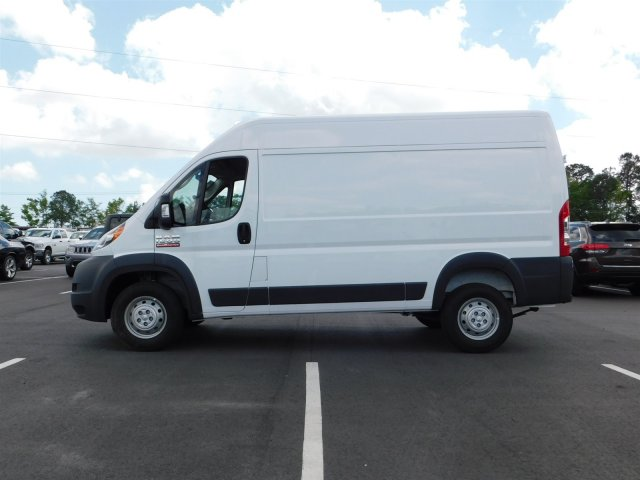 2018 ProMaster 1500 High Roof, Cargo Van #180134 - photo 8