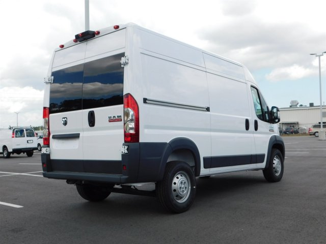 2018 ProMaster 1500 High Roof, Cargo Van #180134 - photo 11