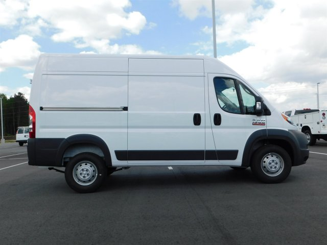 2018 ProMaster 1500 High Roof, Cargo Van #180134 - photo 12