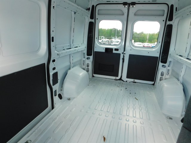 2018 ProMaster 1500 High Roof, Cargo Van #180134 - photo 35