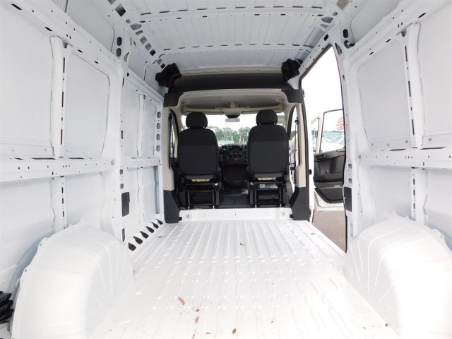 2018 ProMaster 1500 High Roof, Cargo Van #180134 - photo 2