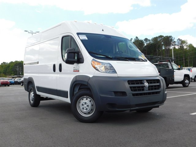 2018 ProMaster 1500 High Roof, Cargo Van #180134 - photo 3