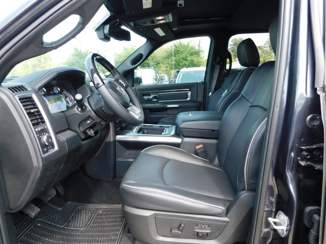 2018 Ram 1500 Crew Cab 4x4,  Pickup #180153 - photo 10