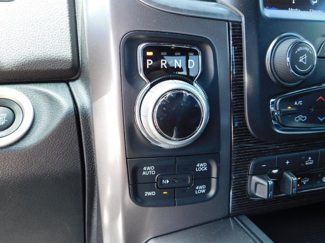 2018 Ram 1500 Crew Cab 4x4,  Pickup #180153 - photo 21
