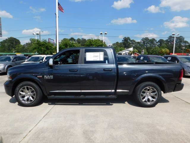 2018 Ram 1500 Crew Cab 4x4,  Pickup #180153 - photo 6