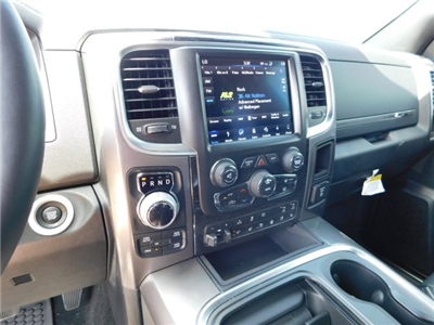 2018 Ram 1500 Crew Cab 4x4,  Pickup #180153 - photo 26