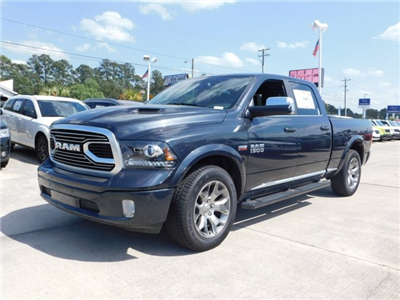2018 Ram 1500 Crew Cab 4x4,  Pickup #180153 - photo 5