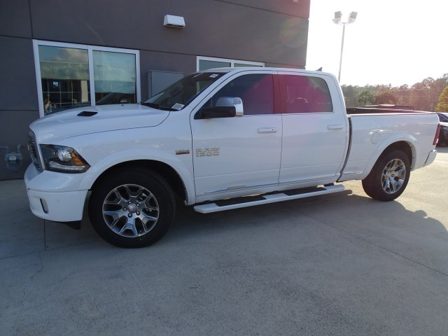 2018 Ram 1500 Crew Cab 4x4, Pickup #180206 - photo 12