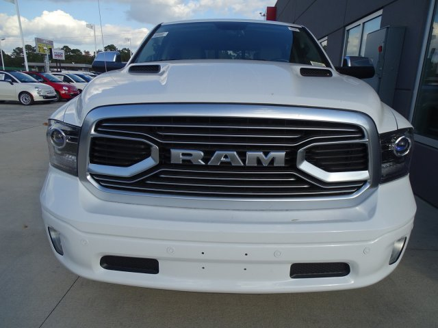 2018 Ram 1500 Crew Cab 4x4, Pickup #180206 - photo 3