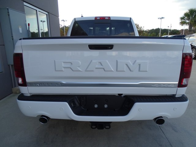 2018 Ram 1500 Crew Cab 4x4, Pickup #180206 - photo 6