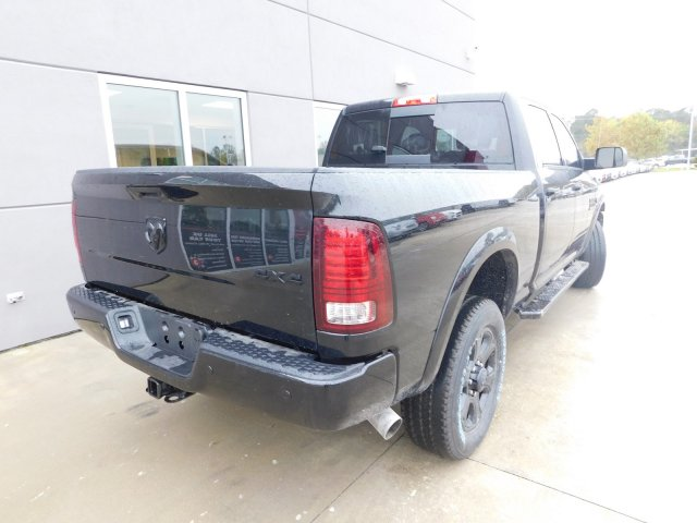 2018 Ram 2500 Crew Cab 4x4 Pickup #180237 - photo 2