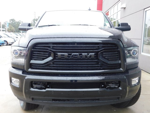 2018 Ram 2500 Crew Cab 4x4 Pickup #180237 - photo 3