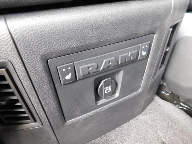 2018 Ram 2500 Crew Cab 4x4 Pickup #180237 - photo 30