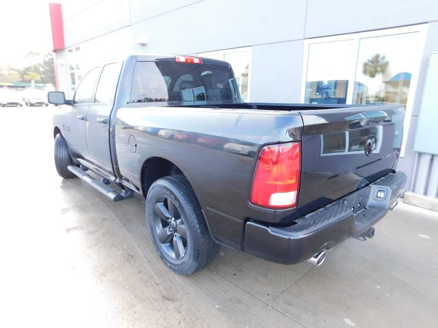 2018 Ram 1500 Quad Cab, Pickup #180242 - photo 7