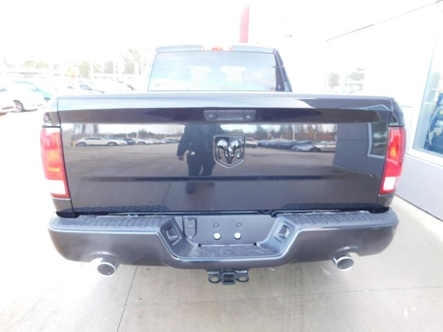 2018 Ram 1500 Quad Cab, Pickup #180242 - photo 8