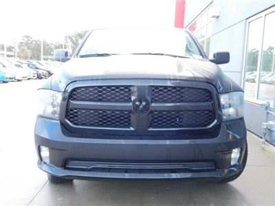 2018 Ram 1500 Quad Cab, Pickup #180242 - photo 3