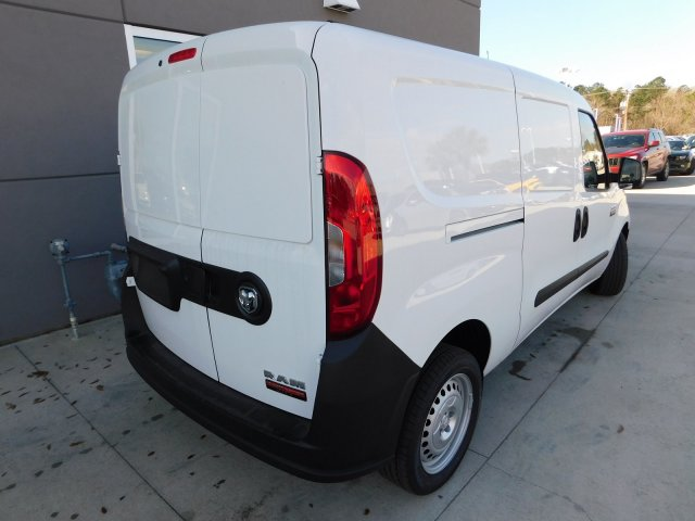 2018 ProMaster City, Cargo Van #180349 - photo 9