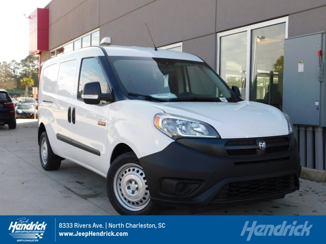 2018 ProMaster City, Cargo Van #180349 - photo 1