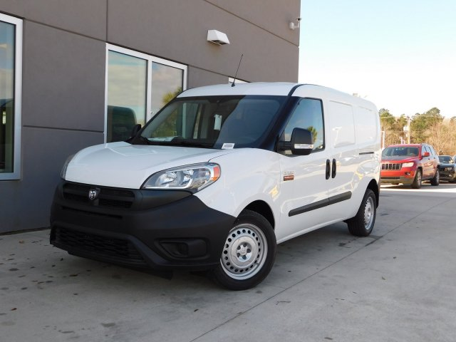 2018 ProMaster City, Cargo Van #180349 - photo 4