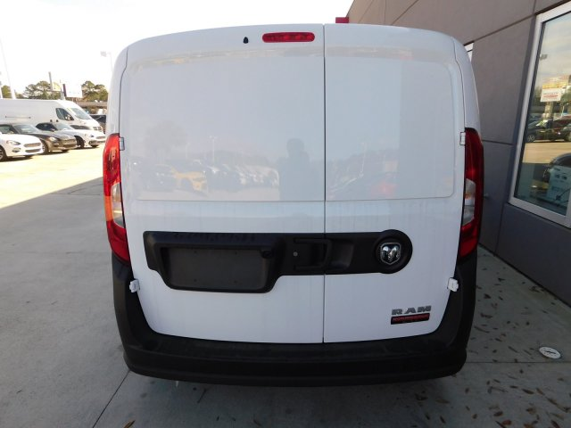 2018 ProMaster City, Cargo Van #180349 - photo 8