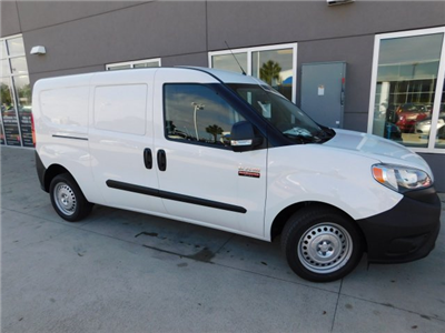 2018 ProMaster City, Cargo Van #180349 - photo 5