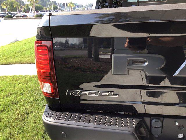 2018 Ram 1500 Crew Cab, Pickup #180435 - photo 25
