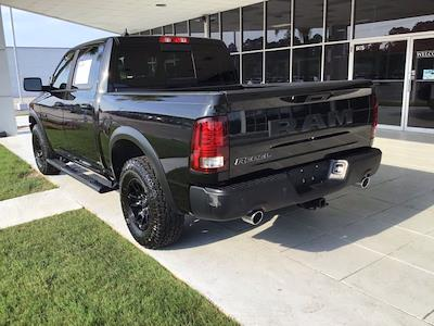 2018 Ram 1500 Crew Cab 4x2,  Pickup #180435 - photo 5