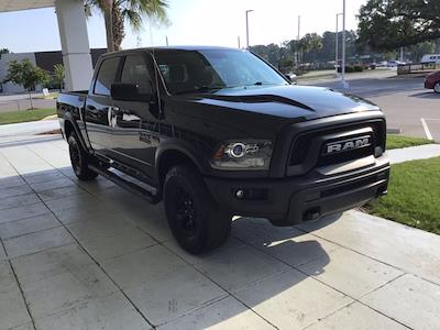 2018 Ram 1500 Crew Cab 4x2,  Pickup #180435 - photo 9