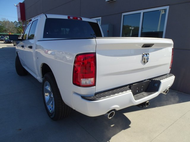 2018 Ram 1500 Crew Cab 4x2,  Pickup #180447 - photo 5