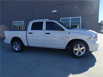 2018 Ram 1500 Crew Cab 4x2,  Pickup #180447 - photo 9