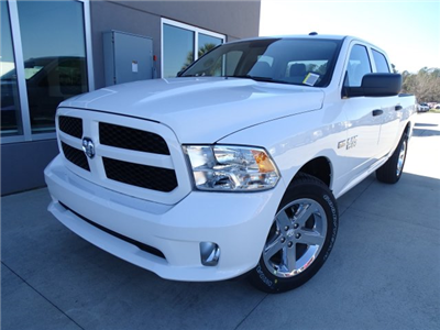2018 Ram 1500 Crew Cab 4x2,  Pickup #180447 - photo 11