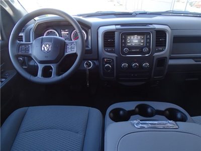 2018 Ram 1500 Crew Cab 4x2,  Pickup #180447 - photo 28