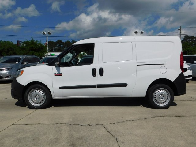 2018 ProMaster City, Cargo Van #180448 - photo 8