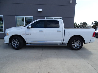 2018 Ram 1500 Crew Cab 4x4,  Pickup #180479 - photo 11