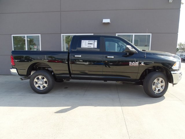 2018 Ram 2500 Crew Cab 4x4,  Pickup #180535 - photo 11