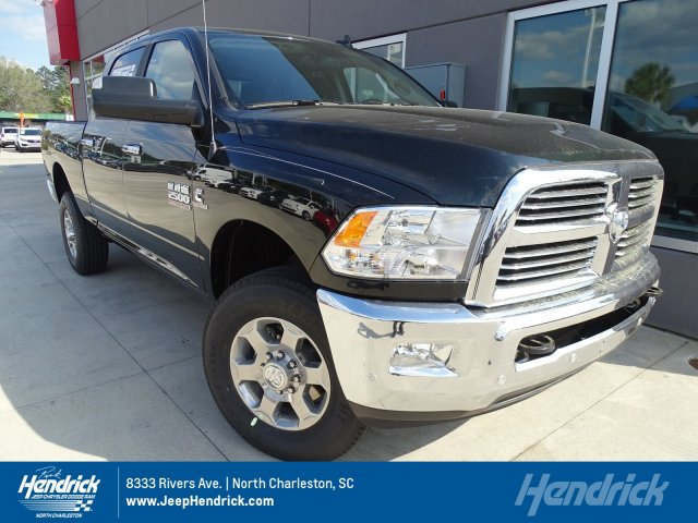 2018 Ram 2500 Crew Cab 4x4,  Pickup #180535 - photo 1